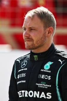 'Bottas moet bij Mercedes stoeltje afstaan aan Russell'