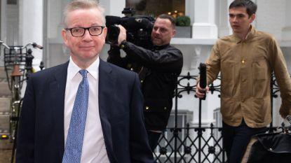 """Britse kandidaat-premier geeft toe dat hij cocaïne heeft gebruikt """"tijdens verschillende sociale gelegenheden"""""""