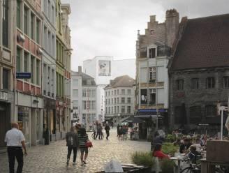 IN BEELD. Historische binnenstad krijgt nieuwe skyline: plannen voor Designmuseum eindelijk klaar