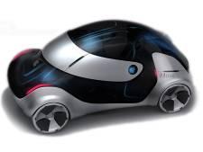 De iMove wordt in 2020 uw smartphone op wielen