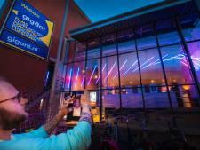 Vier ton voor brandveiligheid Gigant nu gemeente Apeldoorn voor verbouwing geen geld heeft