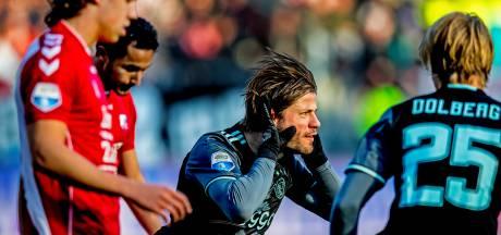 Ontmoetingen tussen Ajax en FC Utrecht: vanavond weer spektakel?