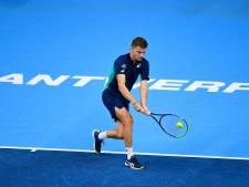 European Open vindt plaats in Antwerpen op 19 oktober