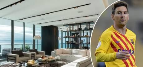 Lionel Messi s'offre un deuxième appartement de luxe à 6 millions d'euros en Floride