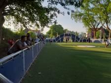 Buurt rond azc Harderwijk woedend op burgemeester na steekpartij: 'U doet te weinig voor onze veiligheid'