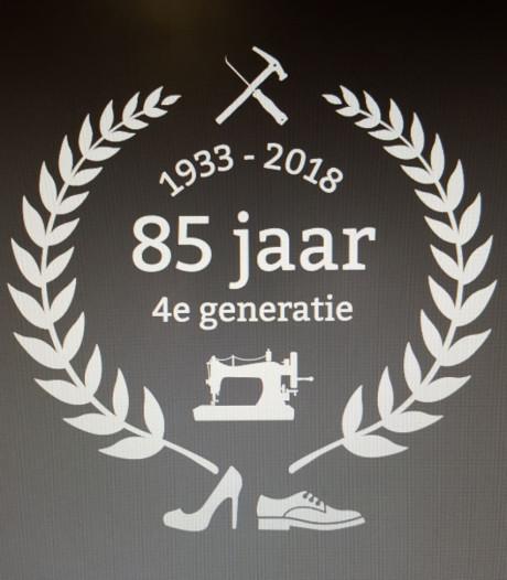 Vierde generatie neemt schoenmakerij over
