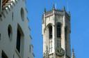 De klokken van het Belfort in Brugge spelen een hoofdrol.