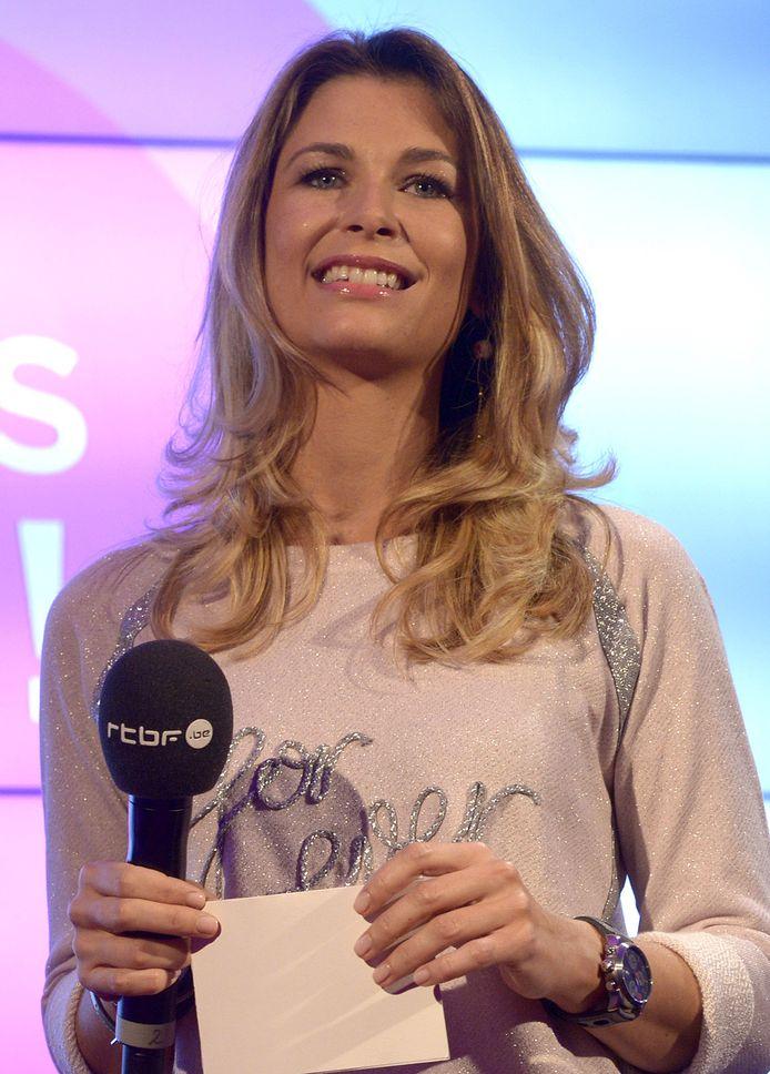 """Joëlle Scoriels présentait """"69 minutes sans chichis"""" depuis 7 ans."""
