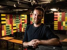 Programmeur Job kijkt uit naar dampend Burgerweeshuis: 'Ik heb vooral te doen met al die kleine, hardwerkende bandjes'