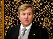 Koning opent vernieuwde Huis der Provincie van Gelderland