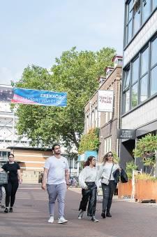 Politie geeft lage prioriteit aan nieuw fietsverbod in binnenstad Apeldoorn