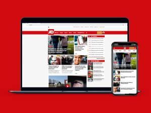 Geef je mening en help onze app en site te verbeteren