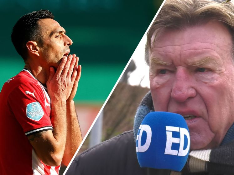 De eredivisie is afgelopen voor PSV: 'Ajax wordt kampioen en PSV tweede'