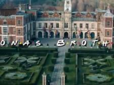 """Les Jonas Brothers fêtent les 25 ans de """"Friends"""" avec une parodie"""