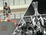 PSV-fans geschrokken van verlies clubicoon Willy van der Kuijlen