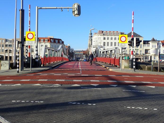 De Stationsbrug
