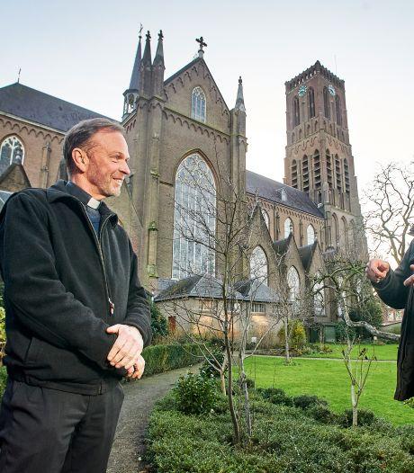 Osse parochies gaan elkaar nadrukkelijk de helpende hand bieden: 'We versterken elkaar'