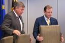 Op de stoel waar De Wever beloofde te gaan zitten - die van Vlaams minister-president - komt Jan Jambon.