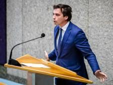 Gemor binnen FvD: 'Baudet luistert niet naar kritiek, je belandt nog eerder op een zijspoor'