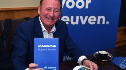 """Open Vld lanceert voorstellen om Leuvense handel te ondersteunen: """"Situatie minder rooskleurig dan gedacht"""""""