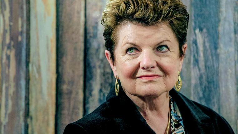 Janine Bischops Beeld VTM