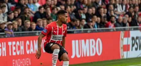 PSV-trainer Schmidt geeft Mwene en Vertessen het vertrouwen tegen Galatasaray
