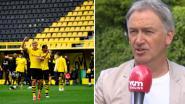"""Marc Degryse beleefde weinig plezier aan herstart Bundesliga: """"Als we dit maanden moeten volhouden, gaan er veel supporters afhaken"""""""