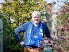 Nijverdaller Henk (75) voetbalt nog even door: 'Walking football? Dat ga ik echt niet doen'