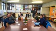 Gedaan met kamperen aan de schoolpoort: Holsbeekse scholen kiezen voor centraal aanmeldsysteem
