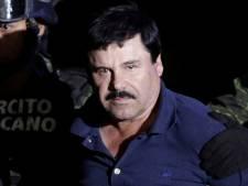 El Chapo fait appel de sa condamnation à perpétuité