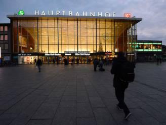 """""""Belgische overheid moet ontradingsbeleid voeren na geweld in Keulen"""""""