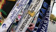 250.000 valse artikelen van Juventus en Real Madrid in beslag genomen