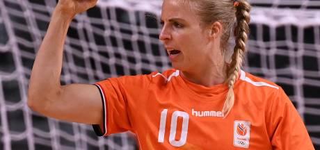 Danick Snelder uit Pijnacker ligt tijdens Spelen op koers met Oranje: 'Het is een toernooi van details'