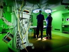 AMC: We hadden incident bij operatie baby wel moeten melden