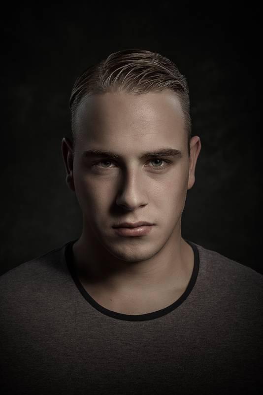 Radical Redemption, Joey van Ingen, treedt op tijdens Dance4Liberation.