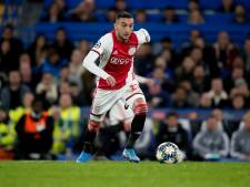 Ziyech en Dest vallen in de prijzen bij Ajax, Varela vertrekt