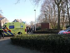 Fietsster raakt gewond na ongeval met auto in Goor
