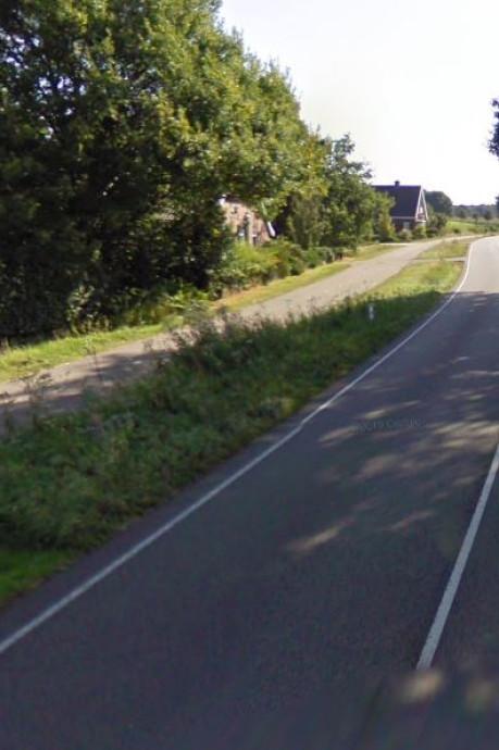 Buurtschapsborden in omgeving Winterswijk zijn ineens weg