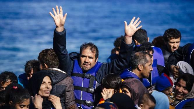 710.000 migrants sont entrés dans l'UE depuis janvier