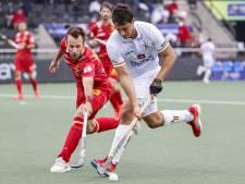 Les Red Lions ouvrent leur Euro par un succès contre l'Espagne