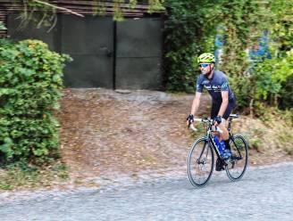 """Vrijspraak voor Truienaar Bert (37) in zaak rond steekpartij is einde van moeilijke periode: """"De fiets heeft me weer op het juiste pad geholpen"""""""