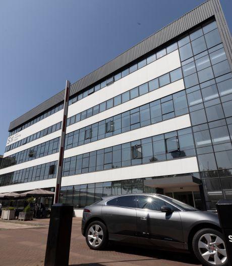 Lot dochterbedrijf TDE blijft onzeker na Belgische overname  sportmarketingbureau Triple Double