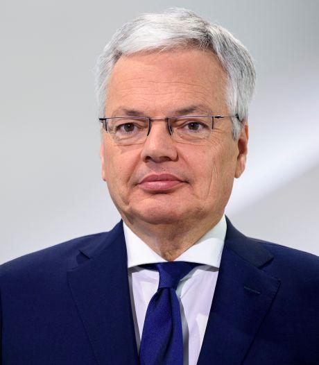 La Commission européenne demande à la Belgique de lever l'interdiction des voyages non essentiels à la fin du mois