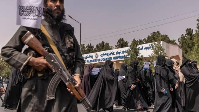 Iran organiseert conferentie over politieke toekomst van Afghanistan
