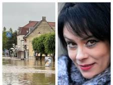 Gemist? Twentse oud-burgemeester van Valkenburg ziet water door de stad kolken & docu mag niet op tv