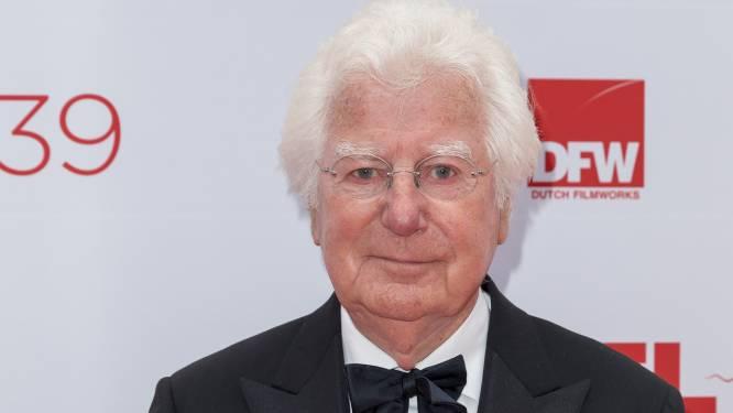 Gerard Cox neemt na zestig jaar afscheid van het podium