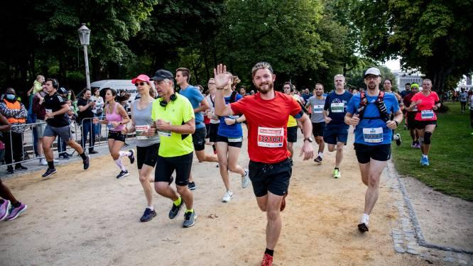 Plus de 16.500 participants ont franchi l'arrivée des 20 kilomètres de Bruxelles