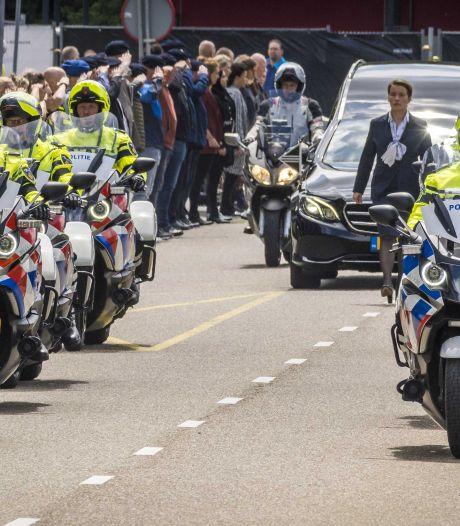Familie van trucker die motoragent doodreed werd bedreigd, man uit Etten-Leur opgepakt