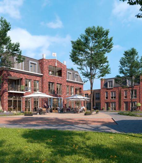 Eigenaren Café Boetje willen lunchroom op plek raadhuis Geffen
