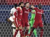 Liverpool dankzij Salah en Mané in Champions League immuun voor vormcrisis